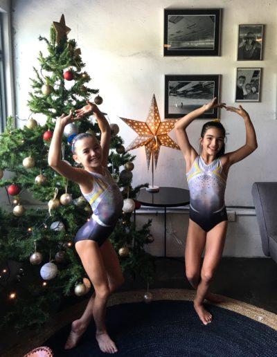 The Yard Christmas Show: A Christmas Dream 2nd December 2018