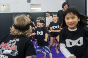 Ninja Games Free trials The Yard Dempsey Singapore